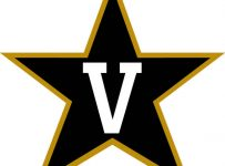 Vanderbilt Commodores Color Palette