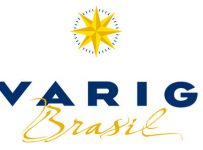 Varig Airlines Logo Color Palette