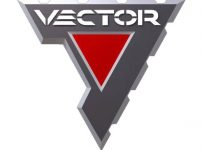 Vector Motors Logo Color Palette