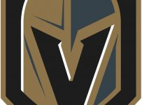 Vegas Golden Knights Color Palette