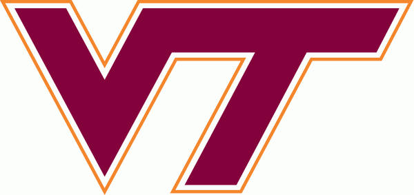 Virginia Tech Color Palette