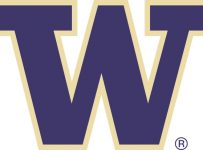 Washington Huskies Color Palette