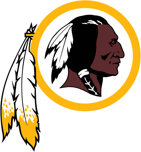Washington Redskins Color
