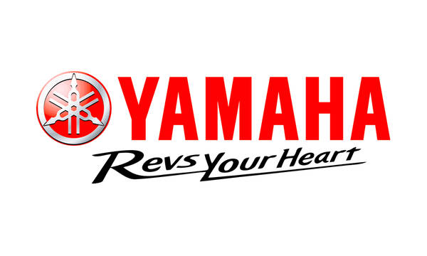 Yamaha Motorcycles Logo Color Palette