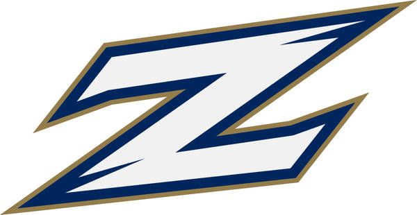 Zips University Of Akron Color Palette