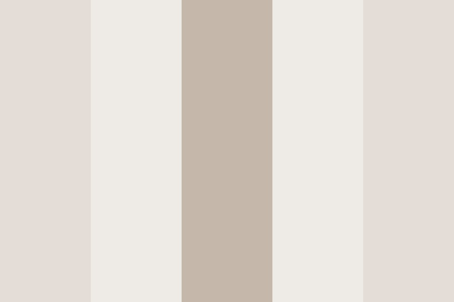 Alert Grey Worm Color Palette