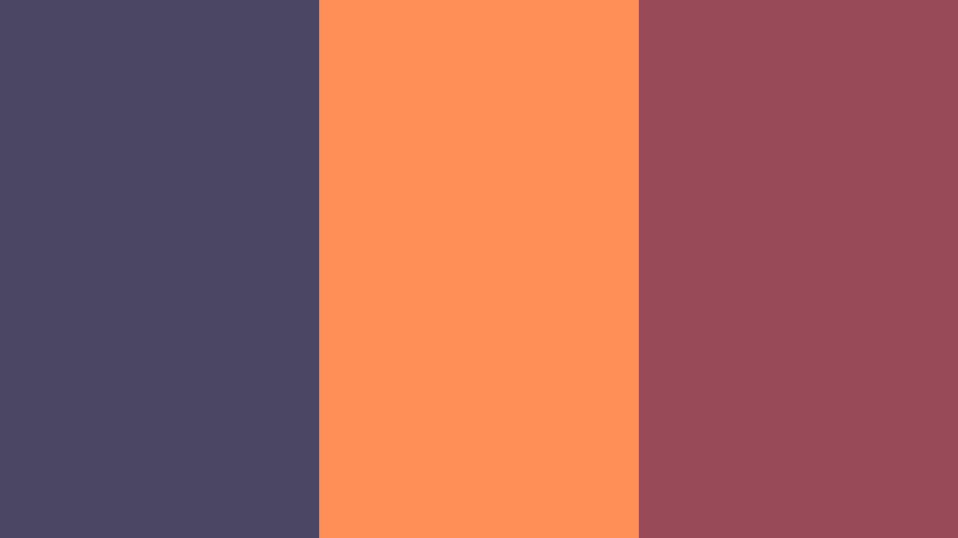 All Or Nothing Color Palette