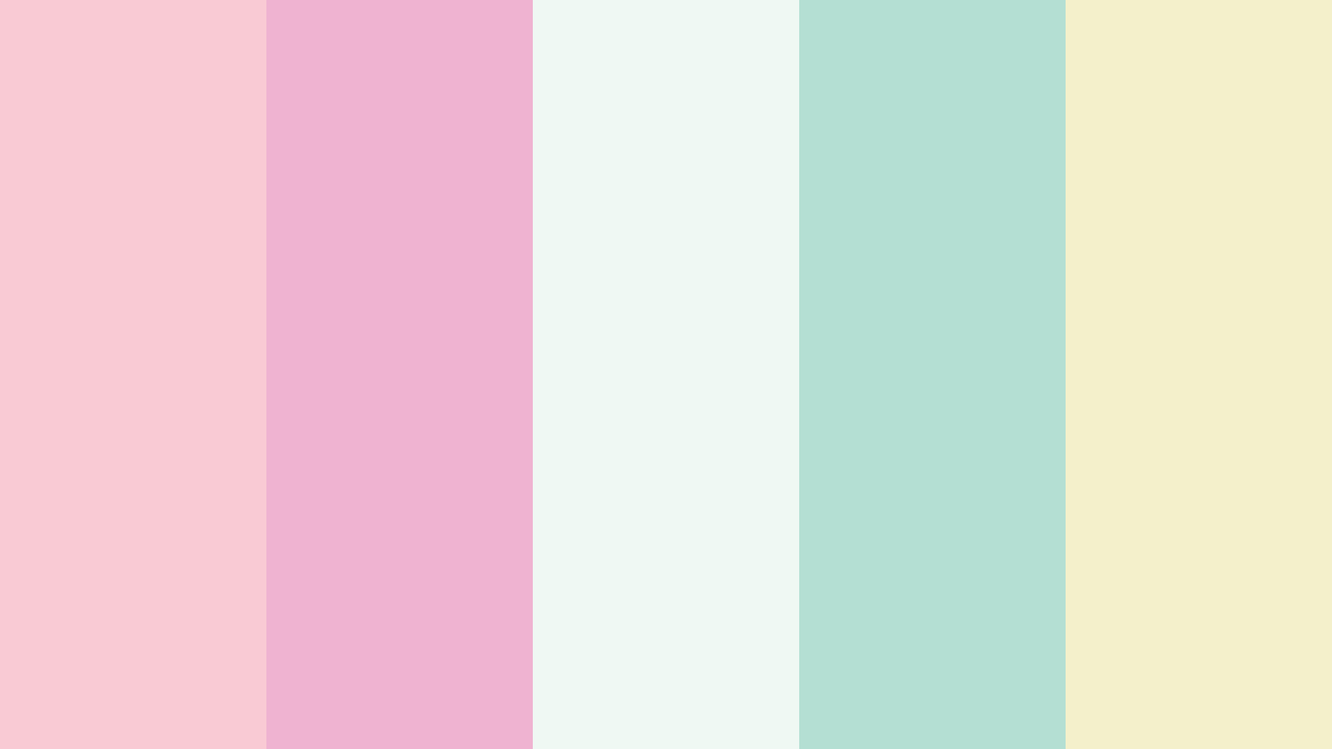 Another Hope Color Palette