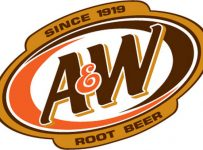 A&w Root Beer Color Palette Hex And RGB Codes