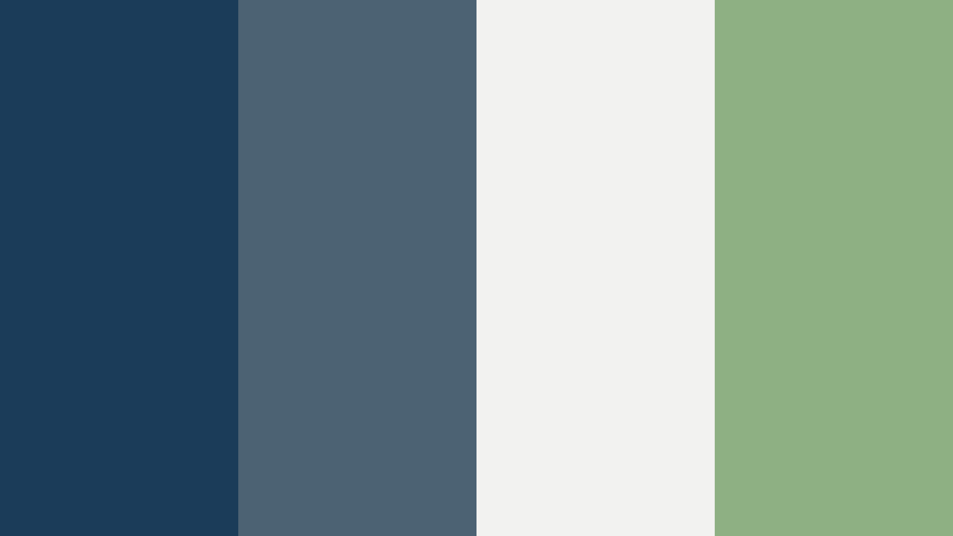 Away And Near Color Palette