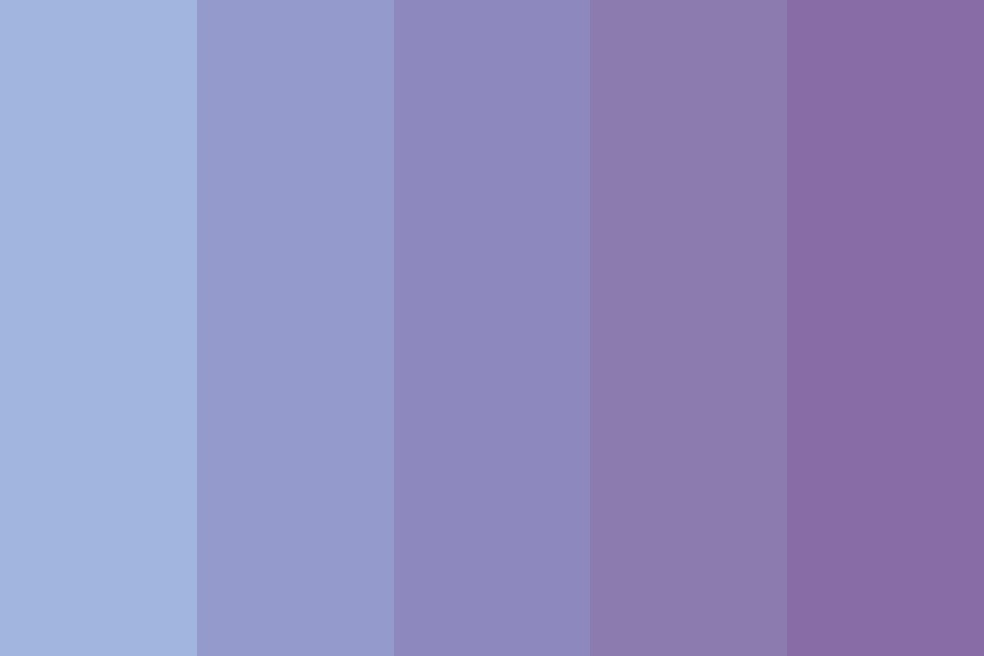 Azure Sky Color Palette