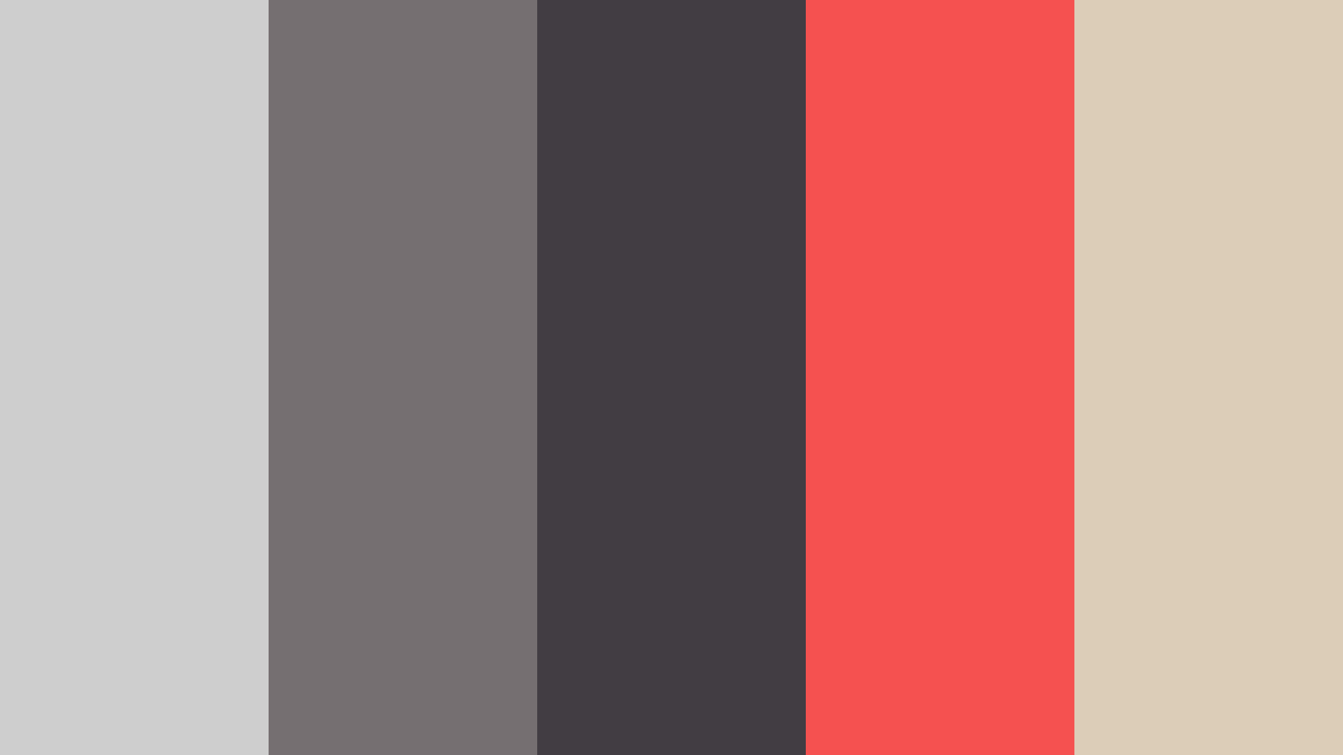 Bird Feathered Tones Color Palette