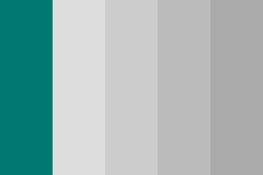 Bluey Skyes Color Palette