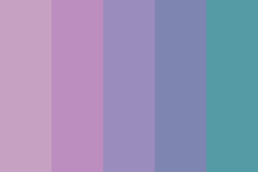 Boredom At Its Finest Color Palette