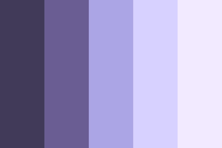 Bright Light Night Color Palette