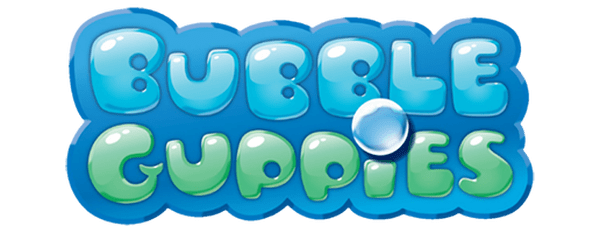 Bubble Guppies Color Palette Hex And RGB Codes