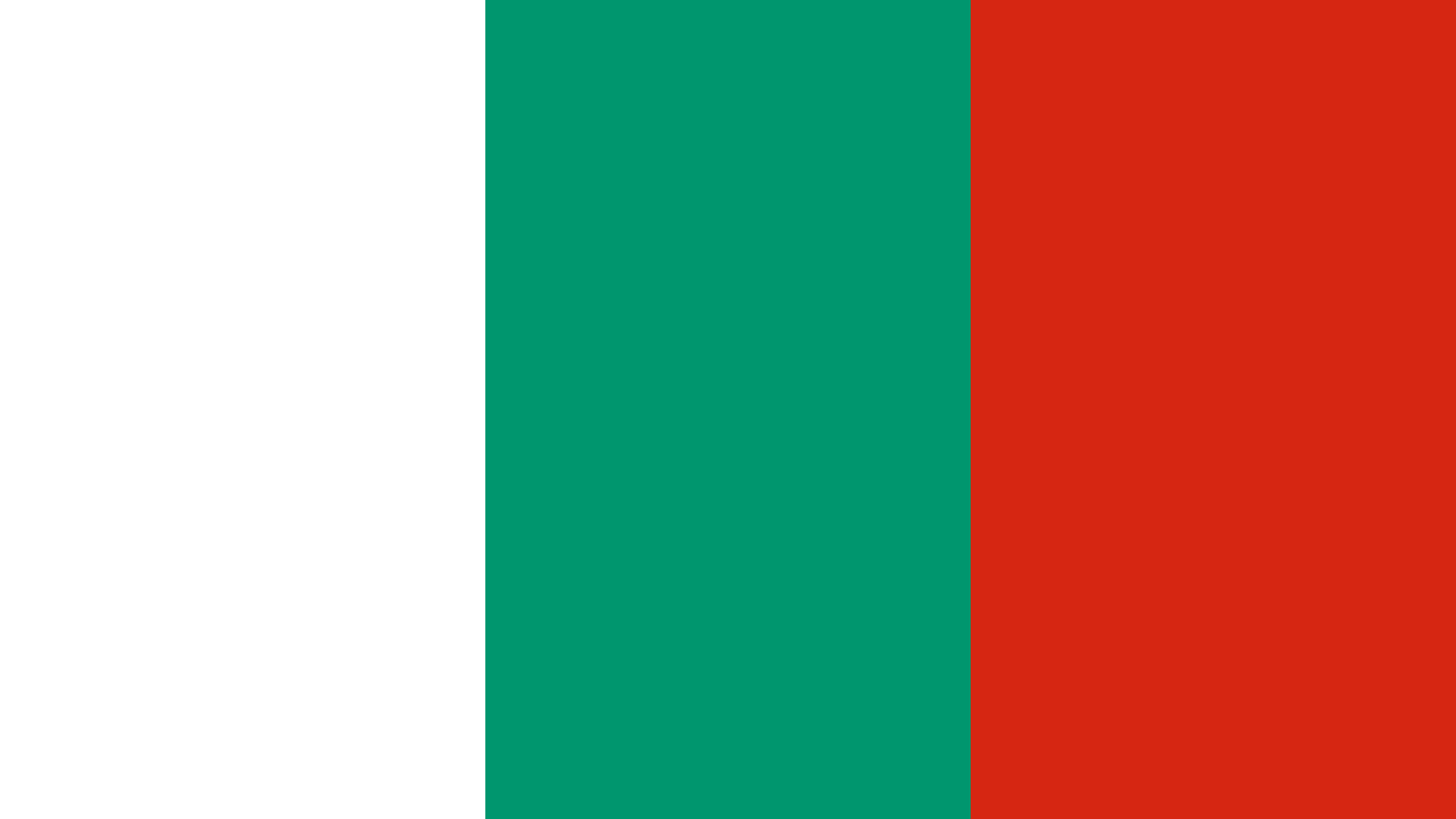 Bulgaria Flag Color Palette