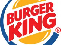 Burger King Color Palette Hex And RGB Codes