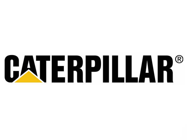 Caterpillar Brand Color Palette Hex and RGB Codes