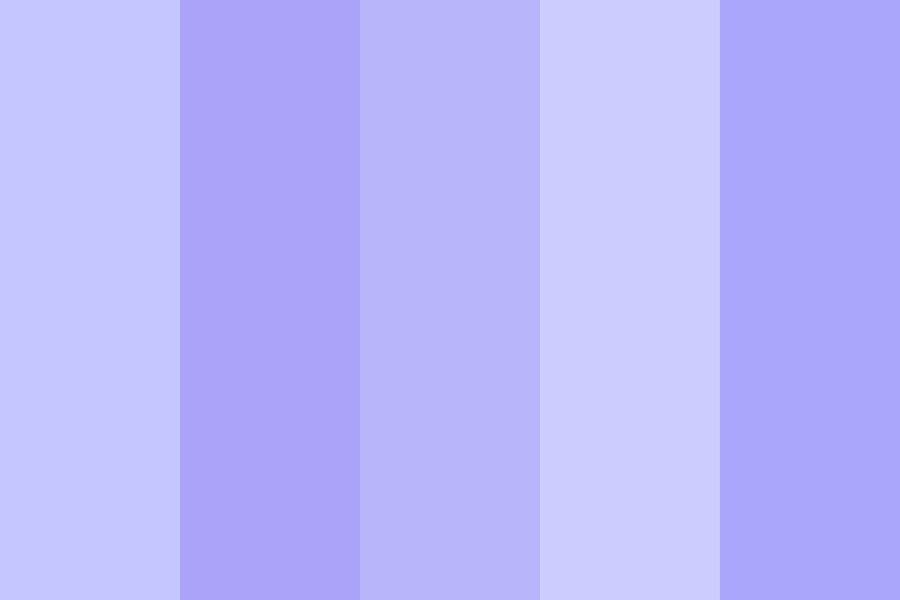 Chalcedony Sky Color Palette