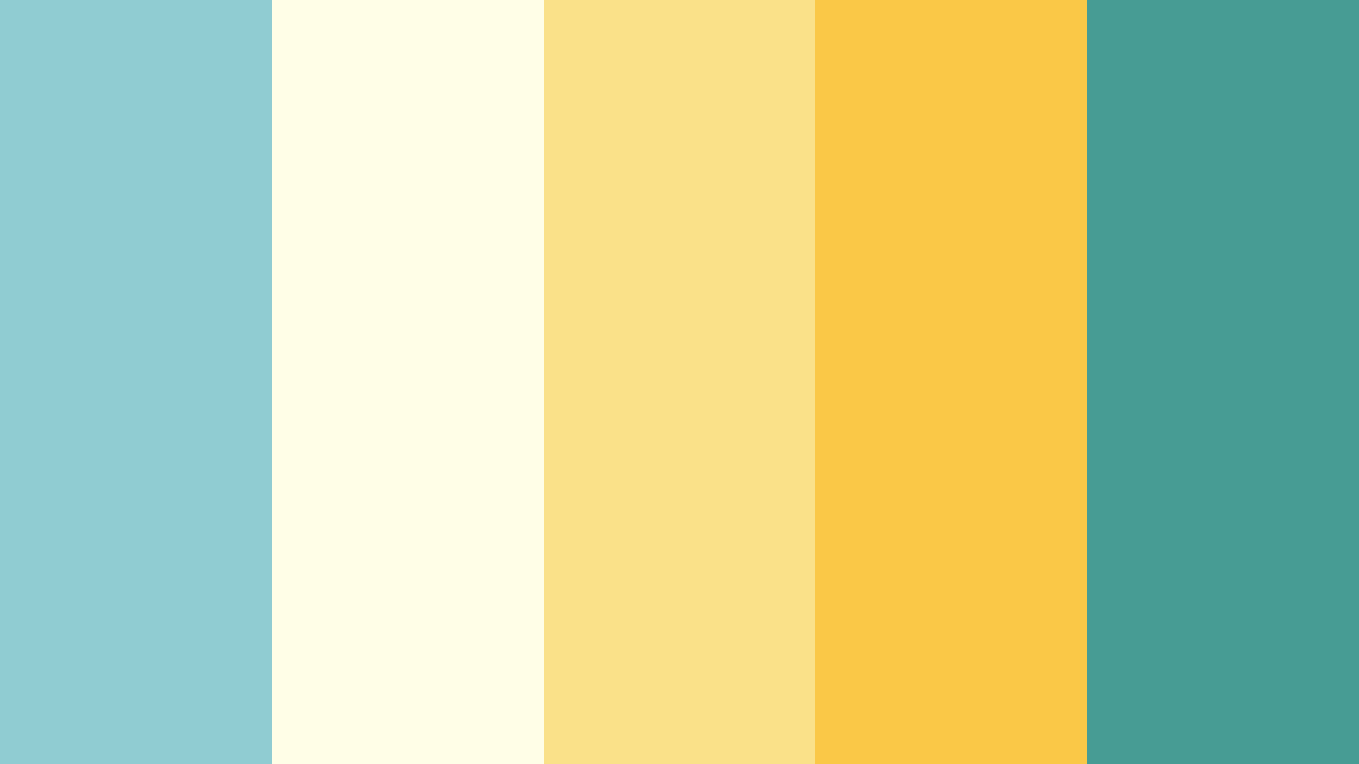 Closer To Hold Now Color Palette