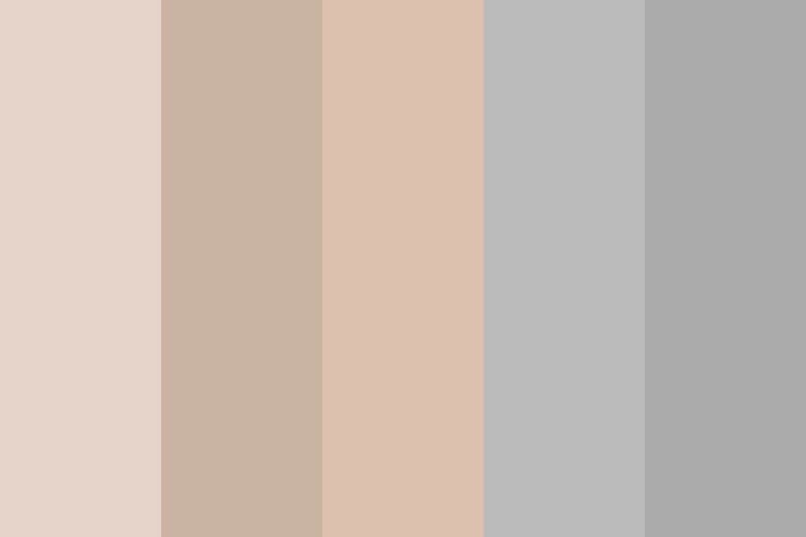 Coffeemine Color Palette