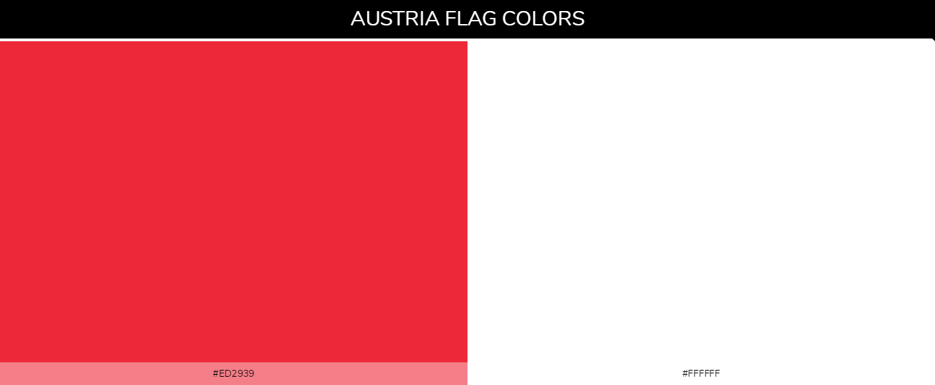 Color Palettes Of All Country Flags 003