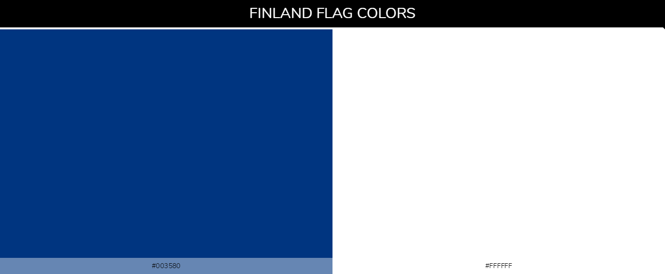 Color Palettes Of All Country Flags 008