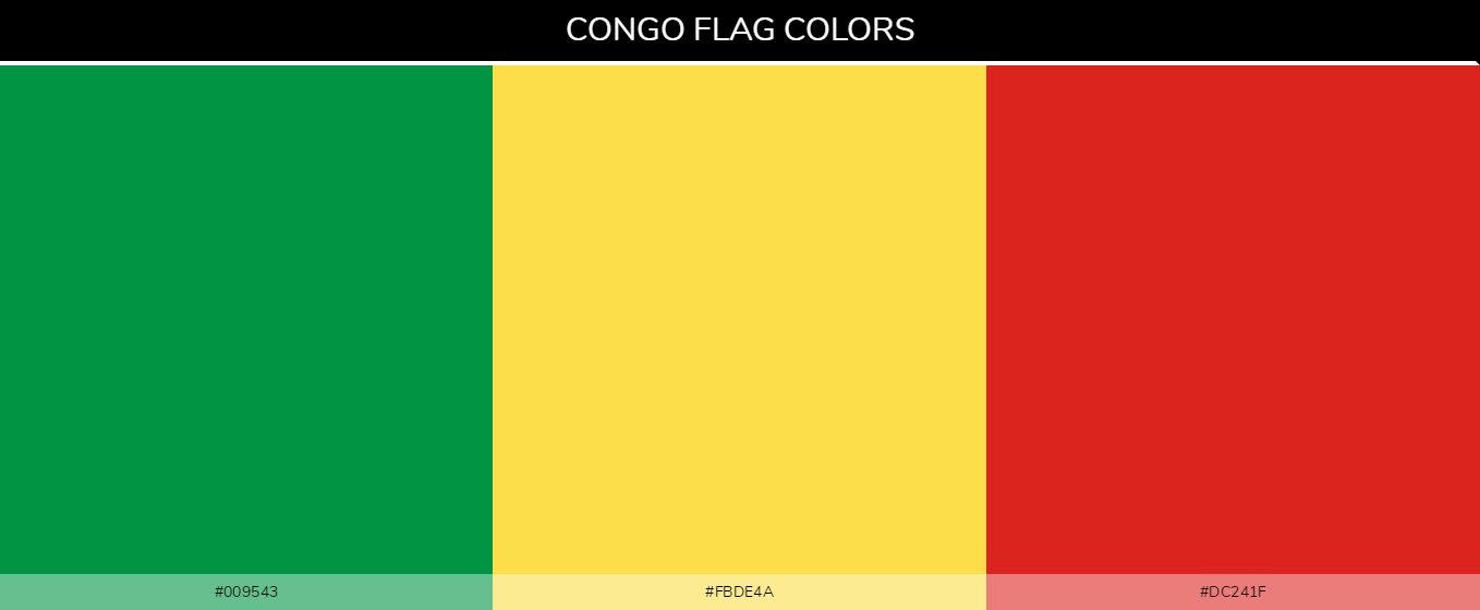 Color Palettes Of All Country Flags 028