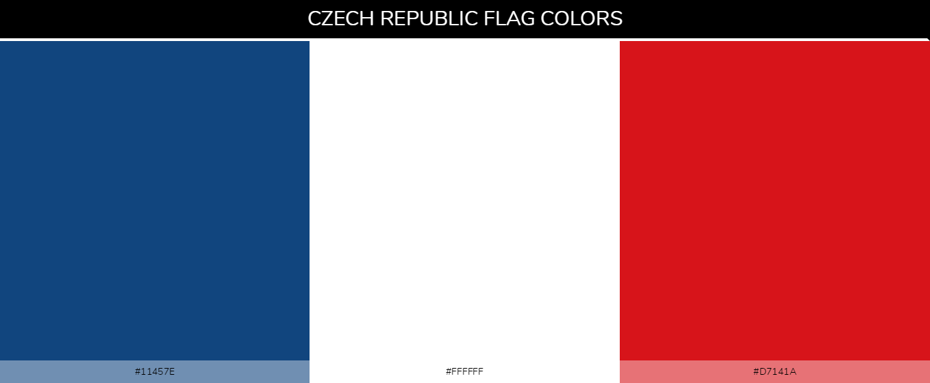 Color Palettes Of All Country Flags 033