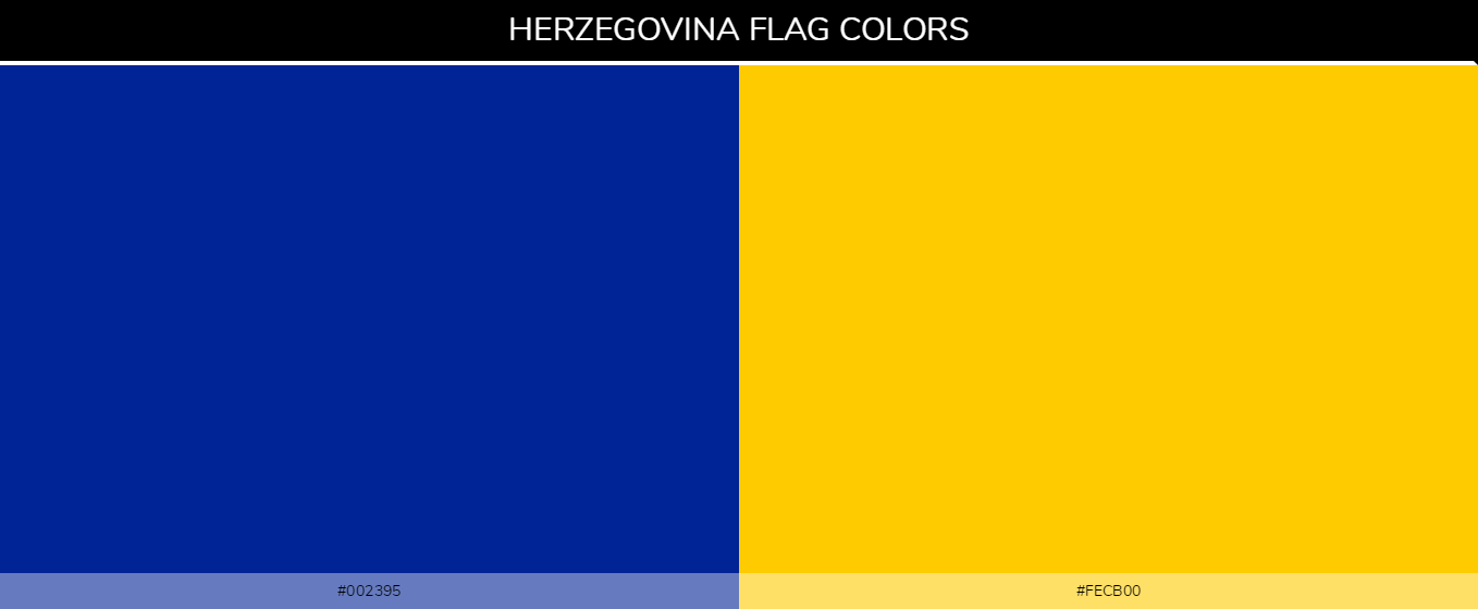 Color Palettes Of All Country Flags 049