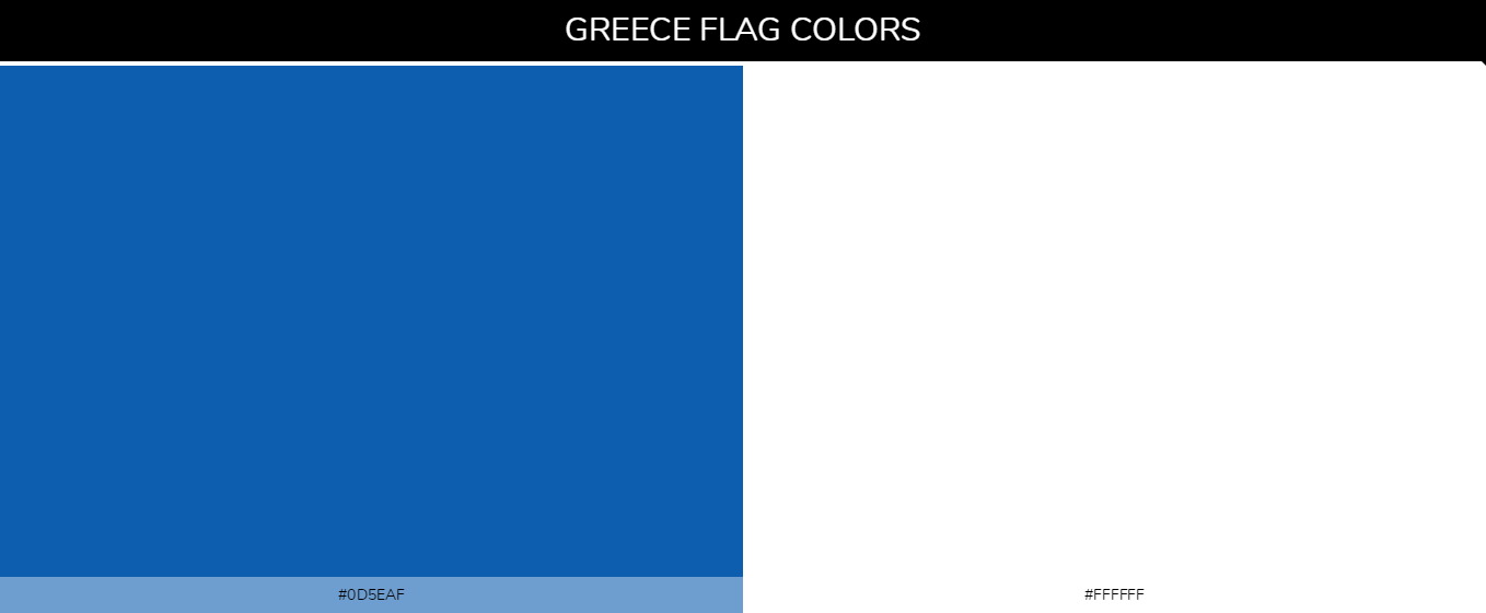 Color Palettes Of All Country Flags 079