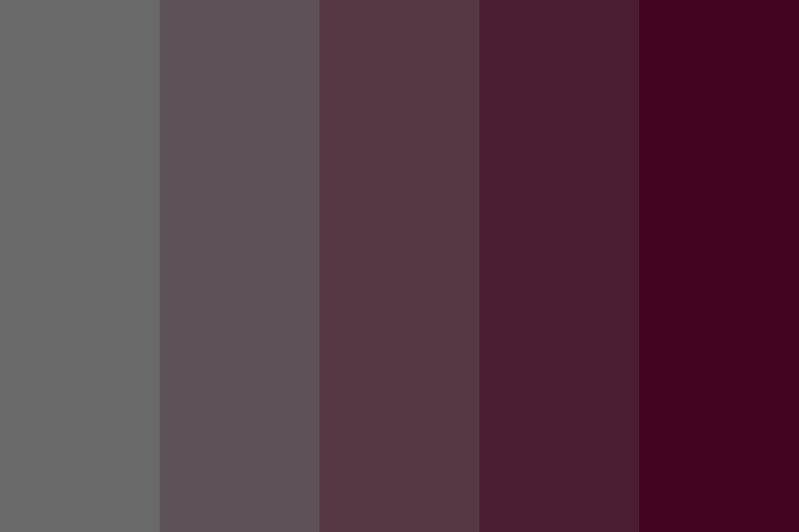 Cool Cucumber Color Palette