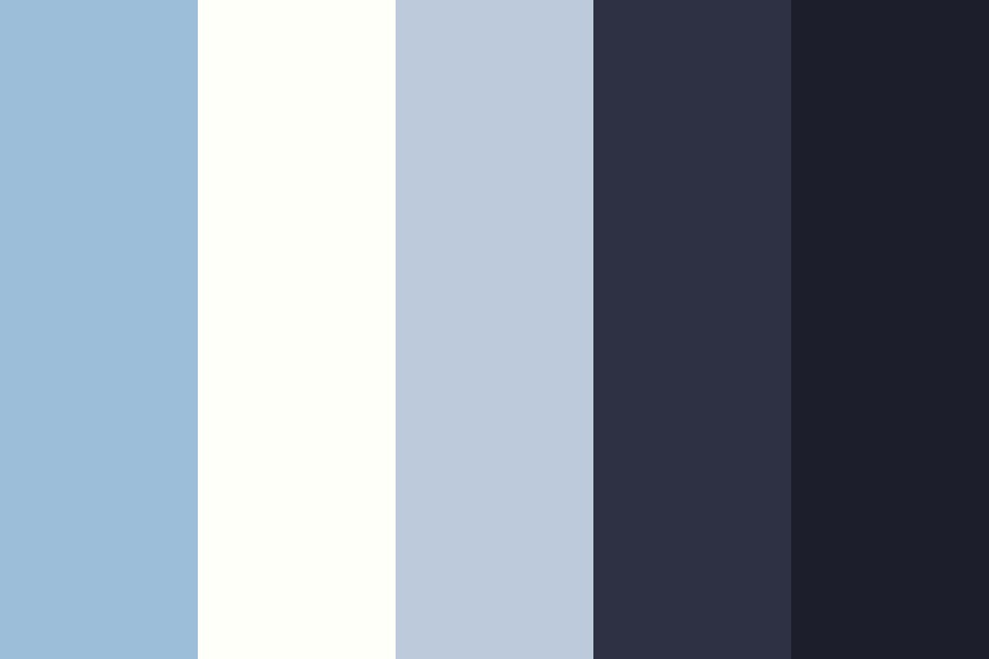 Darkgitbook Color Palette