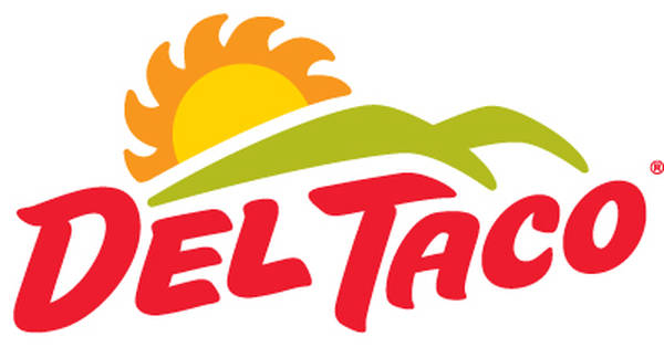 Del Taco Color Palette Hex And RGB Codes