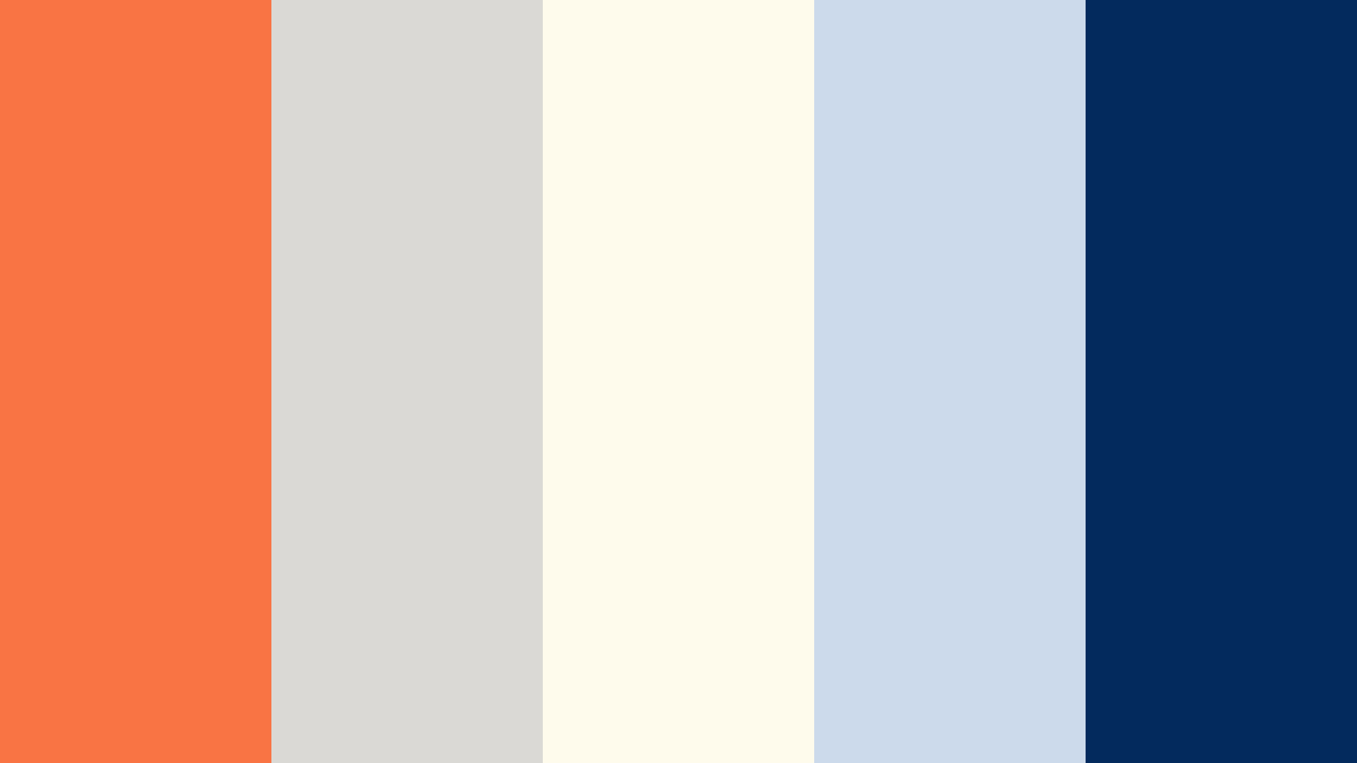 Destiny Speaks Color Palette