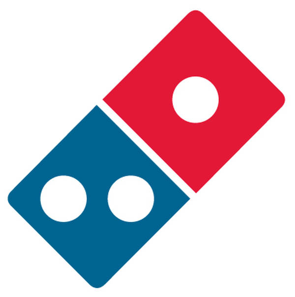 Dominos Color Palette Hex And RGB Codes