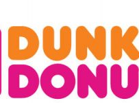 Dunkin' Donuts Color Palette Hex And RGB Codes