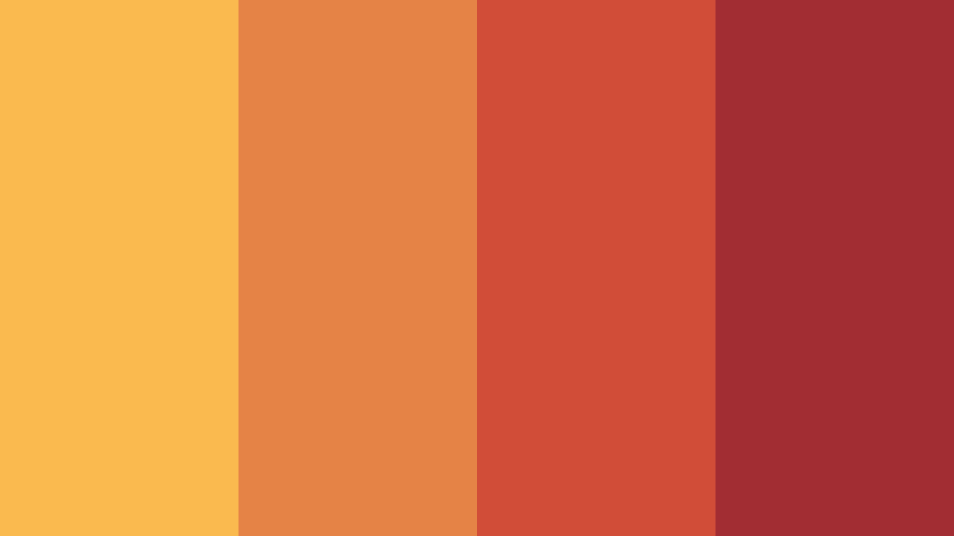 Engine Oil Color Palette