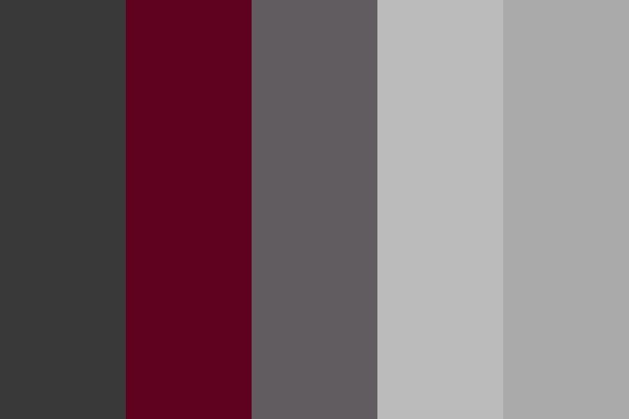 Fall Wedding Colors Color Palette