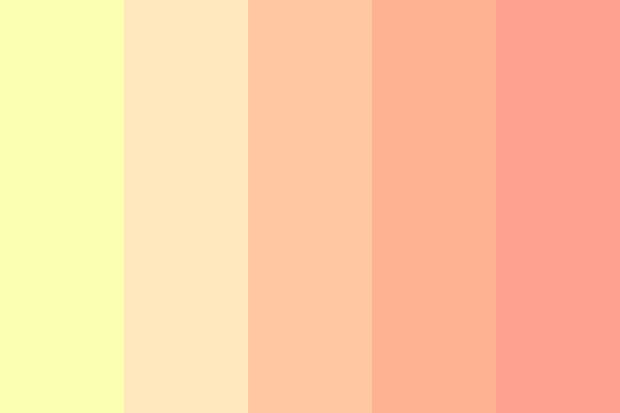 Fire Fly Color Palette