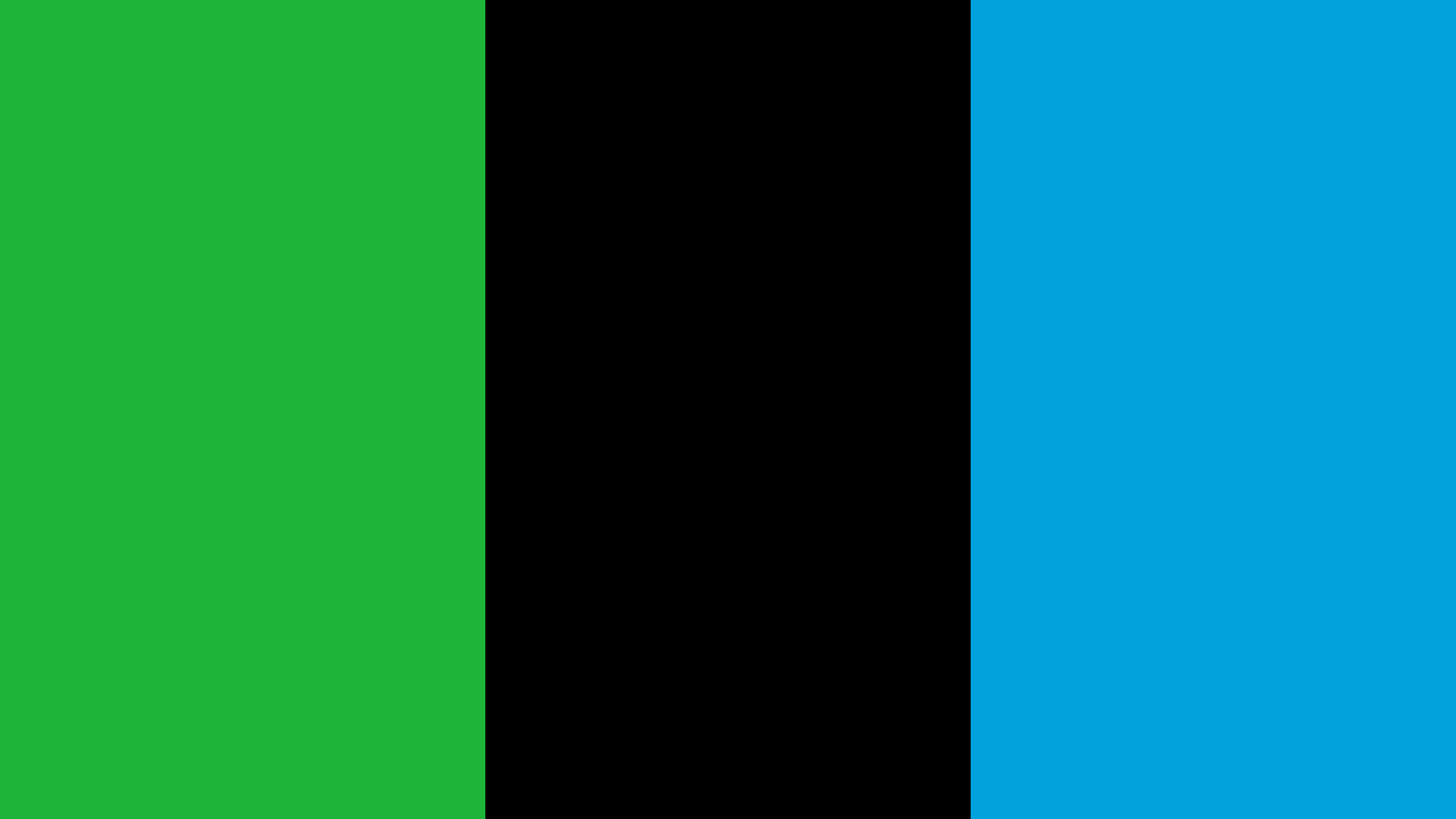 Flag Of Zanzibar1964 Color Palette