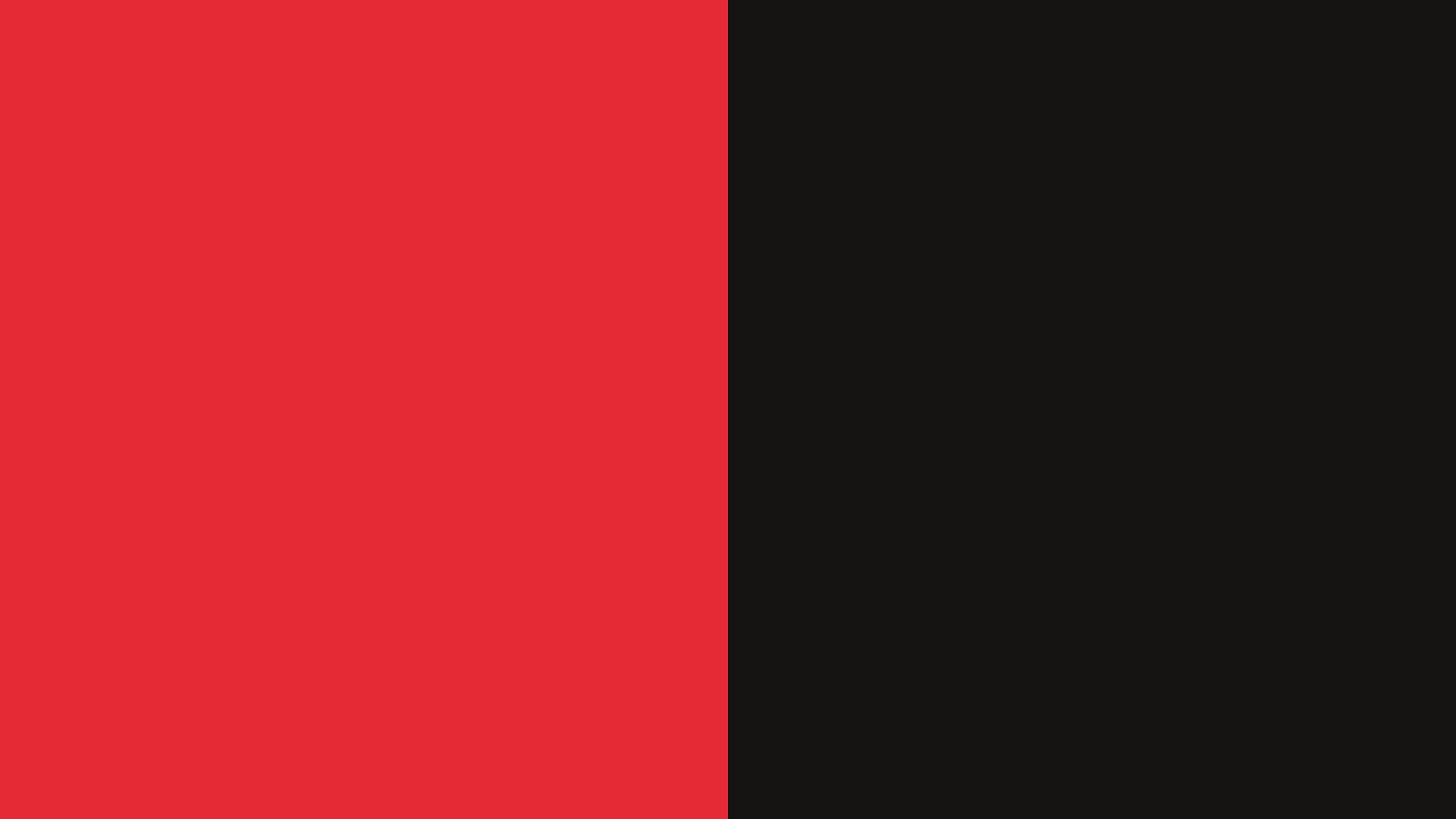 Foot Locker Logo Color Palette