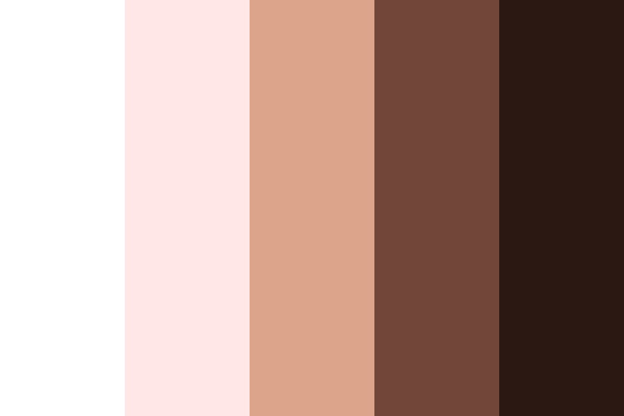 Gimmie That Ice Cream Color Palette