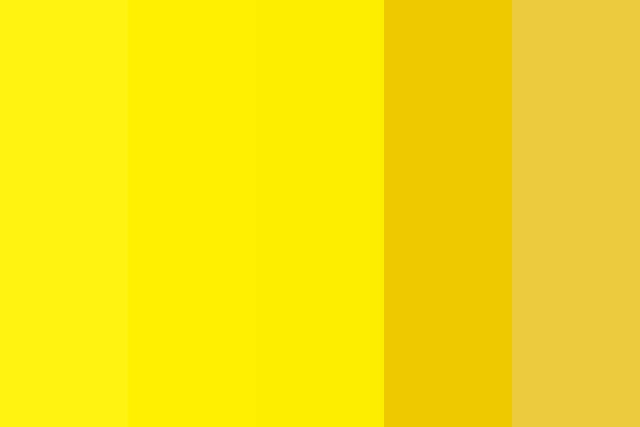 Golds   Light Color Palette