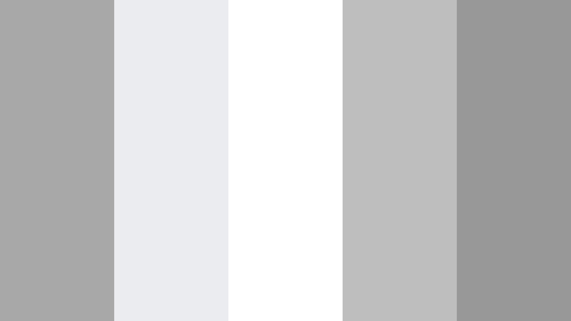 Gray Mirror Color Palette