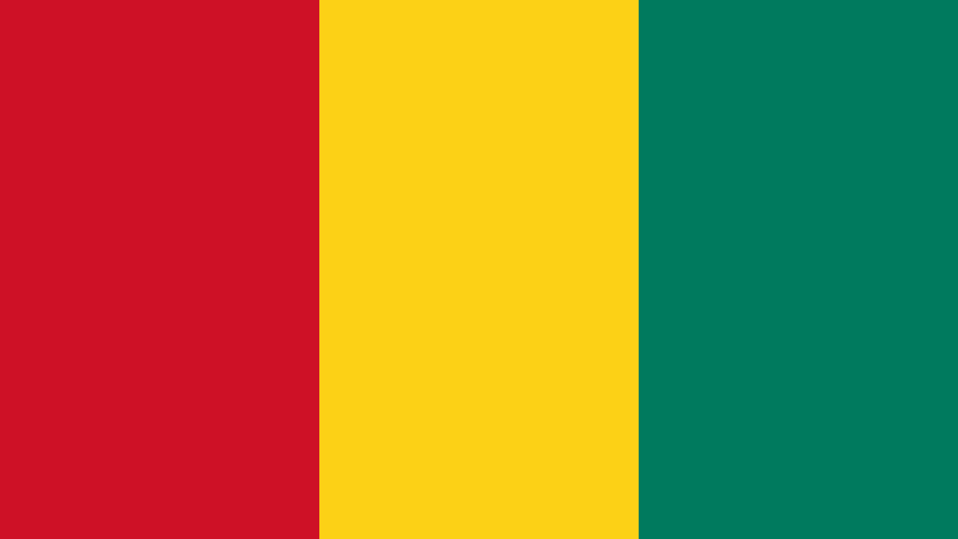 Grenada Flag Color Palette