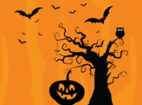 Halloween Themed Color Palettes 017