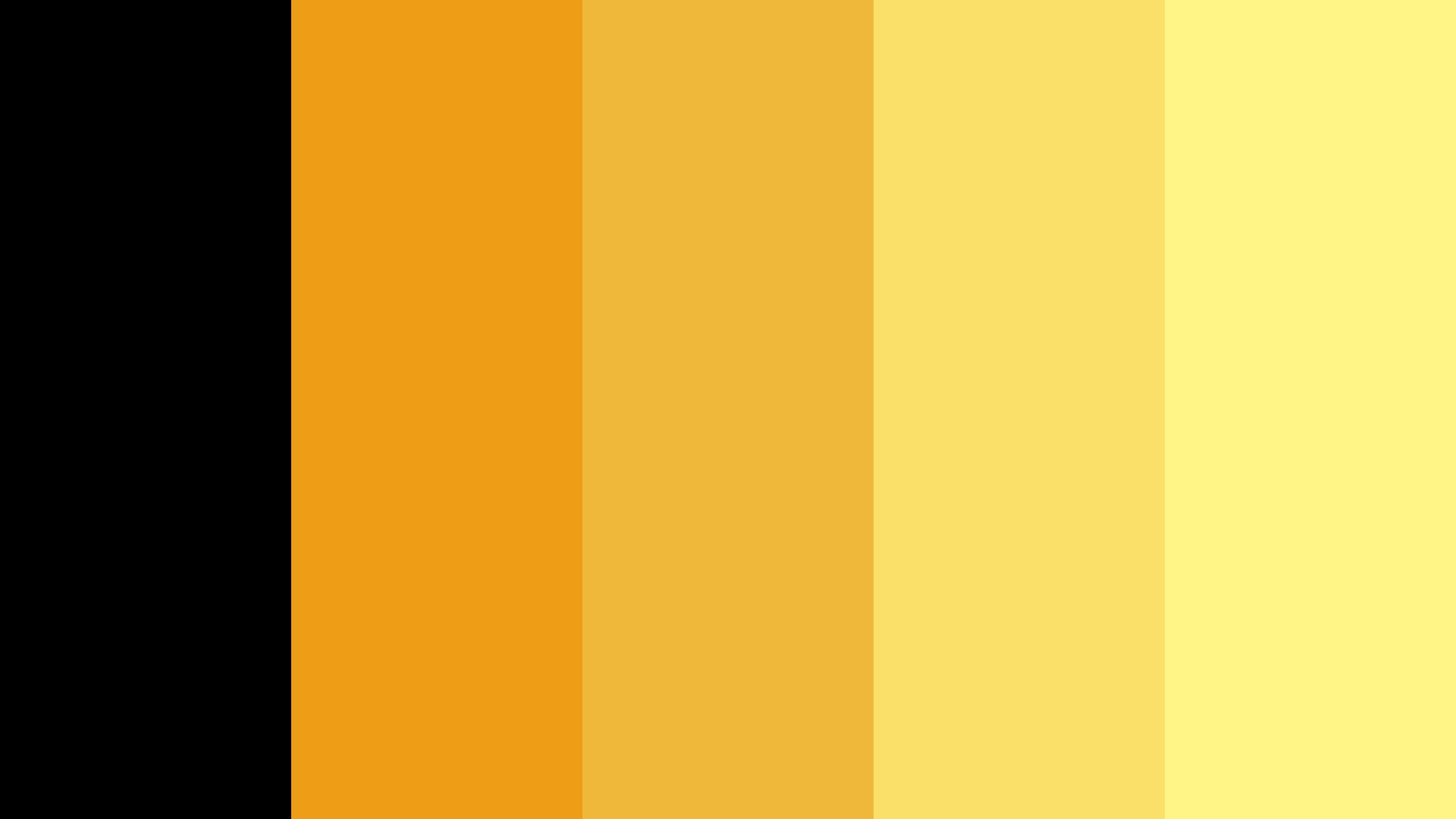 Havoline Logo Color Palette