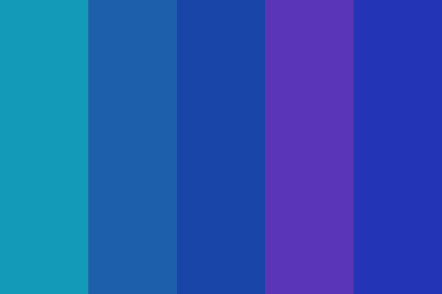 I Have Mastered The Strategy Of Having The Same Color Multiple Times Color Palette